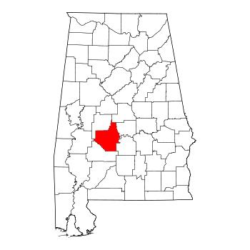 Dallas County, AL Birth, Death, Marriage, Divorce Records