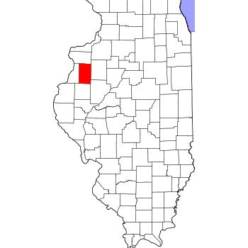 Warren County, IL Birth, Death, Marriage, Divorce Records