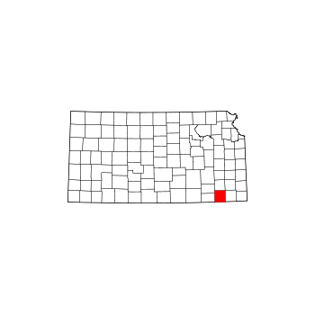 Montgomery County, KS Birth, Death, Marriage, Divorce Records ...